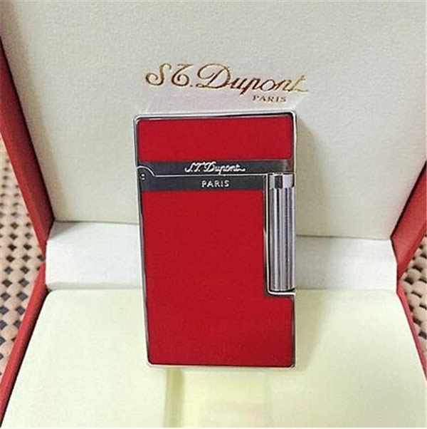 Αναπτήρες τύπου S.T Dupont Ολοκαίνουριοι στο κουτί. Photo 1