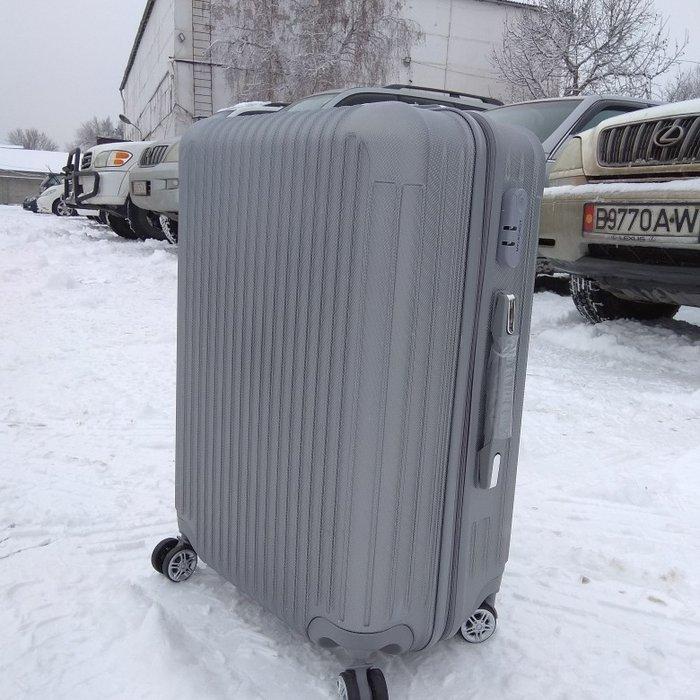 4aca5a98ff2c чемоданы пластиковые Longstar в большом Price договорная In