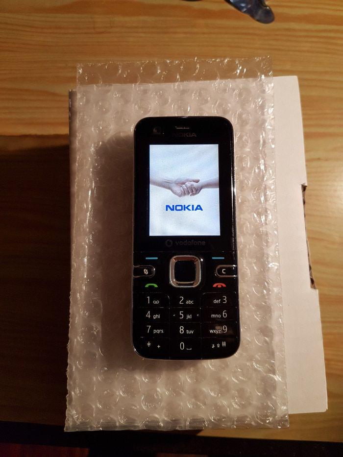Nokia 6124c-1 με αγγλικο μενου, σε αριστη κατασταση σε Νίκαια