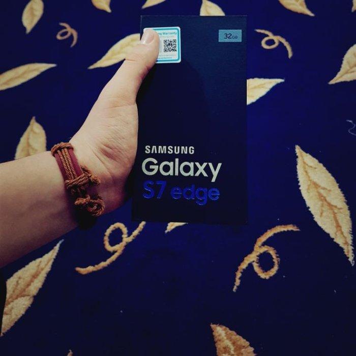 Samsung s7 edge blue coral в Султанабад