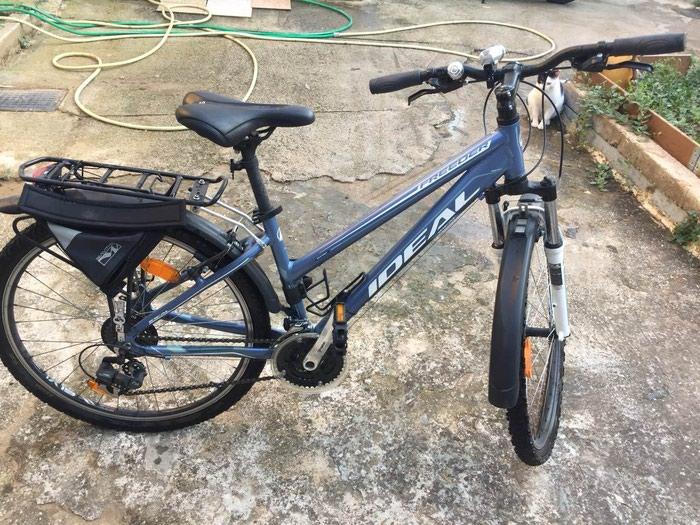 Ποδήλατο σε ΑΡΙΣΤΗ κατάσταση με. Photo 4