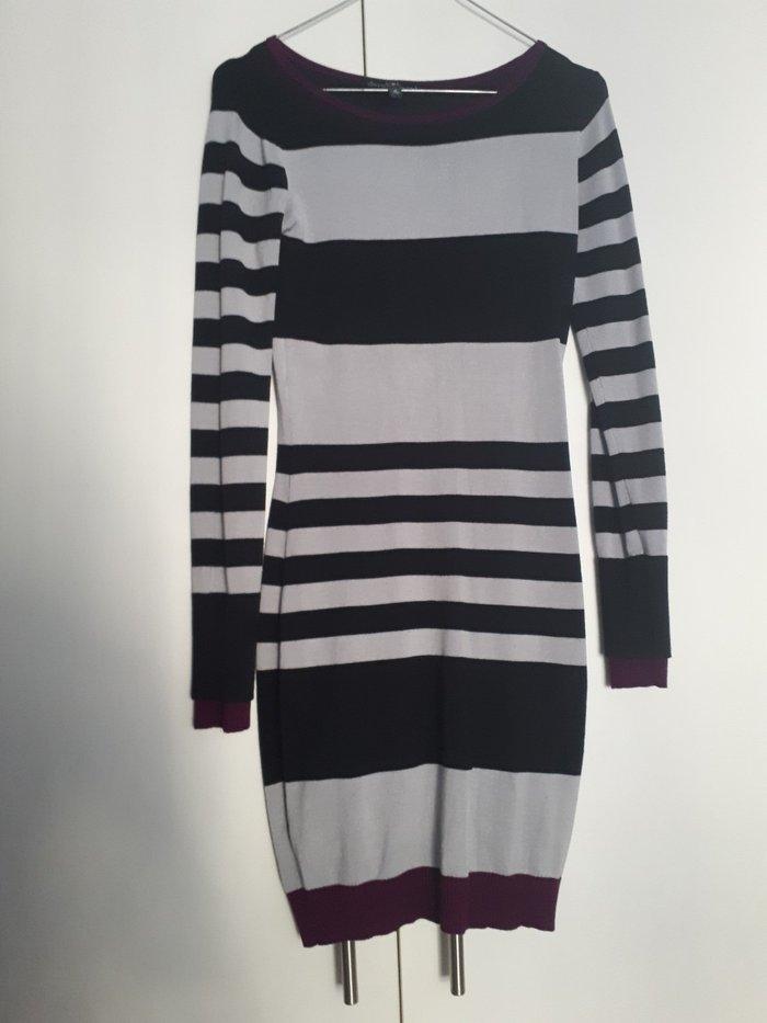 Φορεμα απο μαλακο υφασμα αριστης ποιοτητας που στρωνει τελεια. Μεγεθος σε Αθήνα
