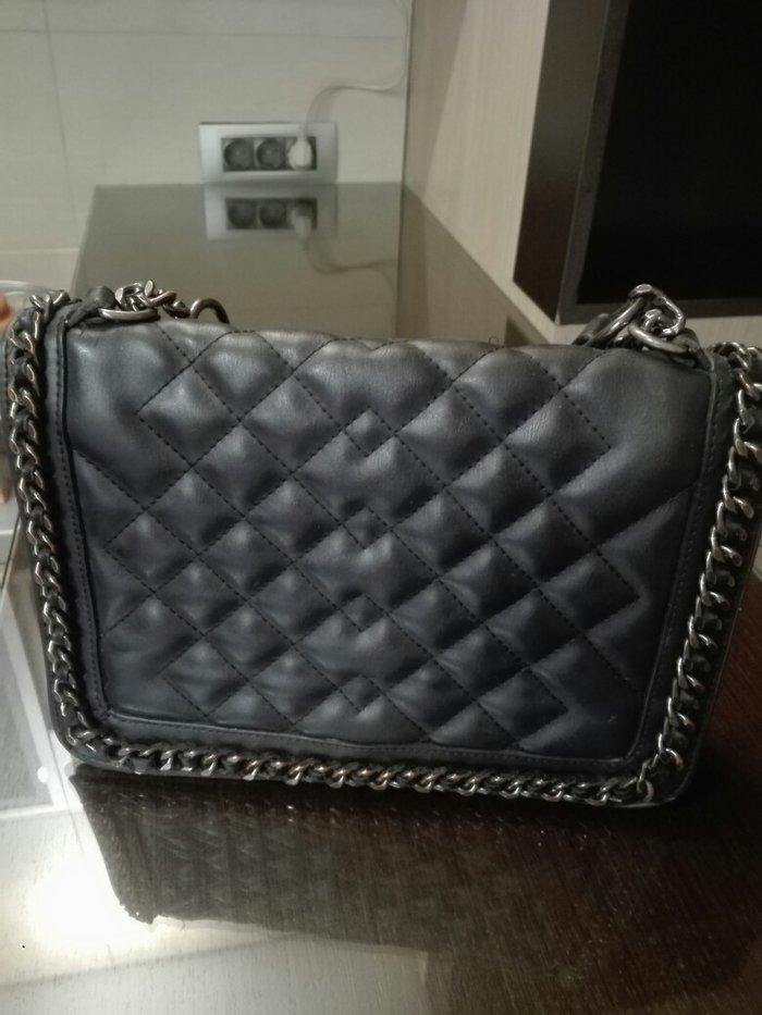 e3405624bb3ff Mango crna torba.Za svaki dan i za posebne prilike.Prelepa.Original ...