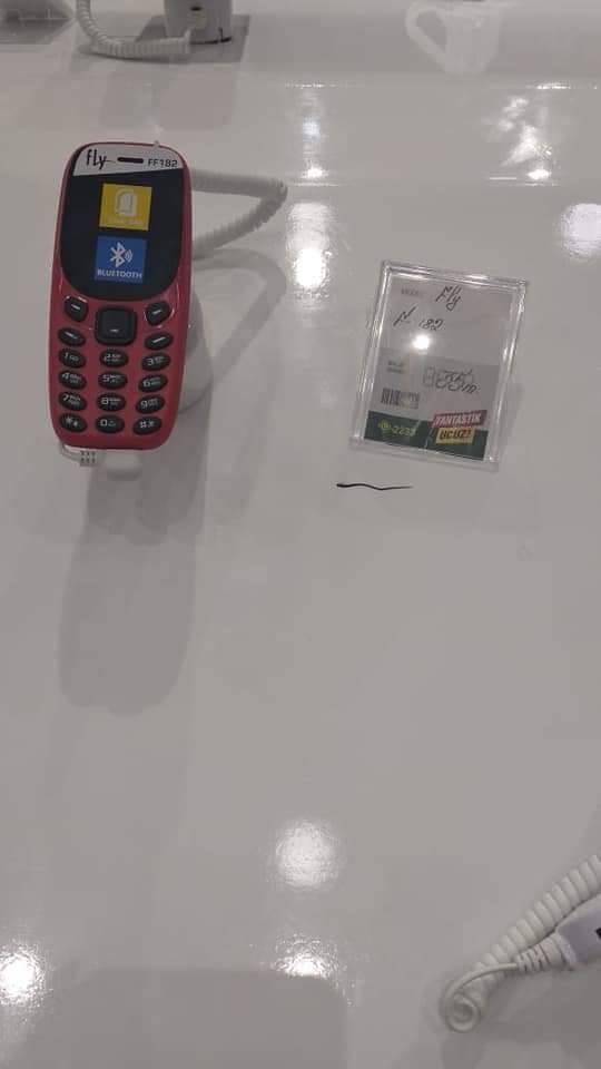 Fly telefon sade telefon 59 manata в Баку