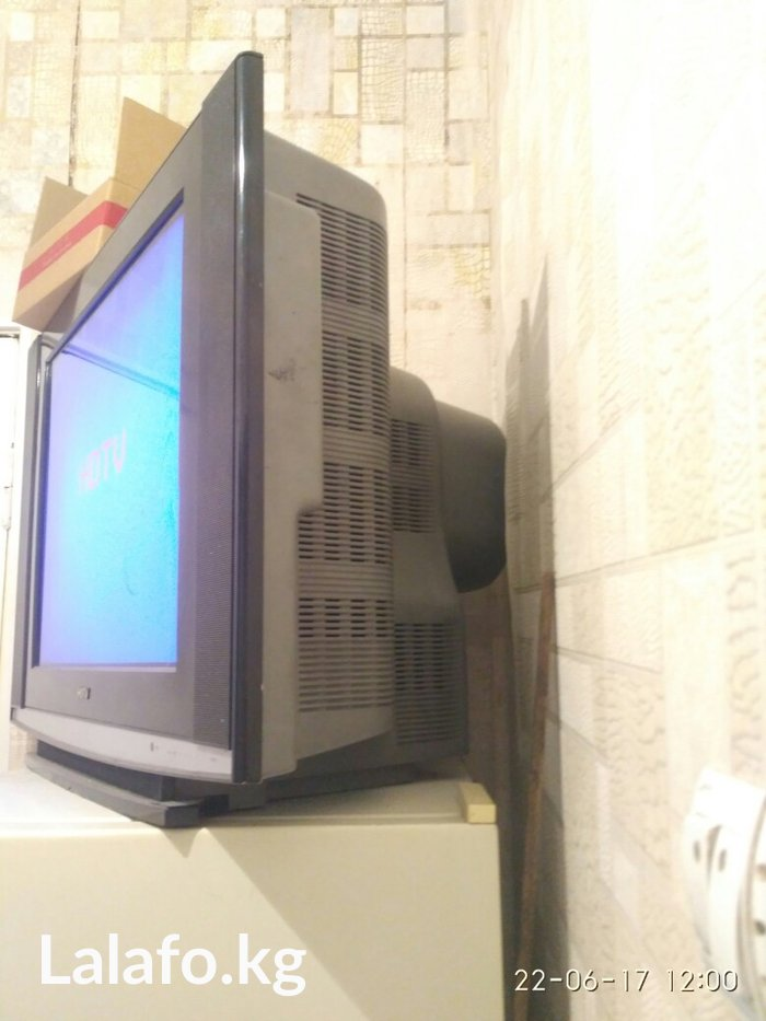 Продаю телевизор hdtv.  в Лебединовка