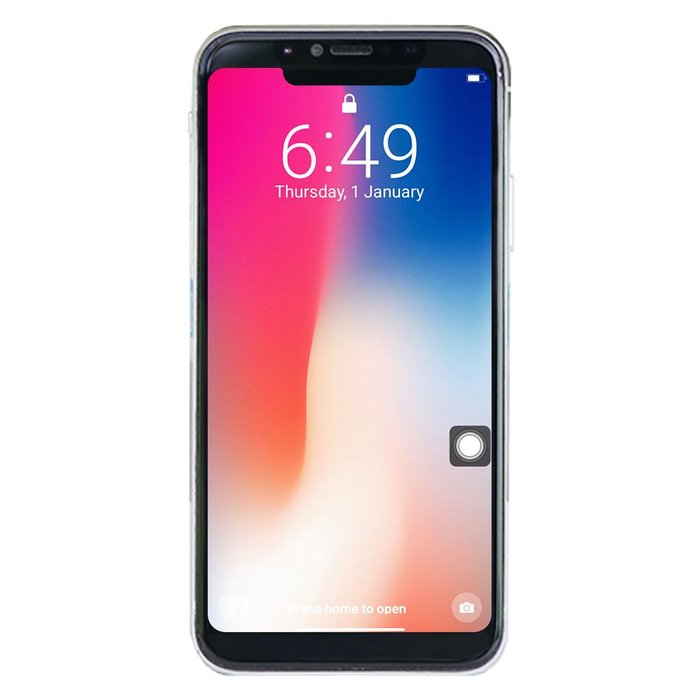 Bakı şəhərində Iphone x - jet black ( dubay aaa- klass kopiyasi) dublikat- menyu