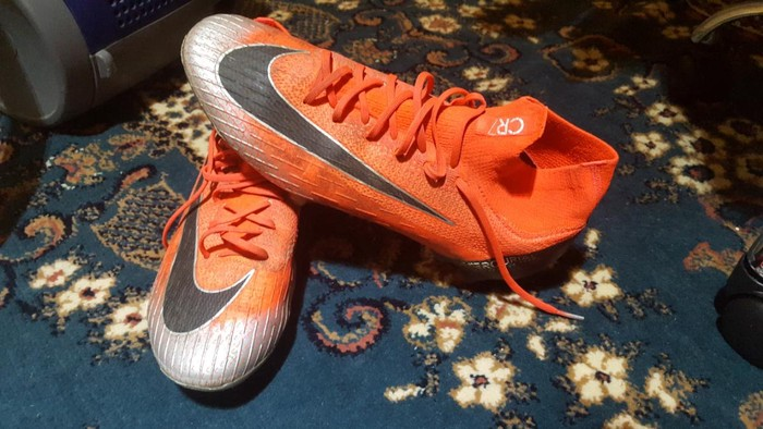 NIKE SUPERFLY 360. Photo 1