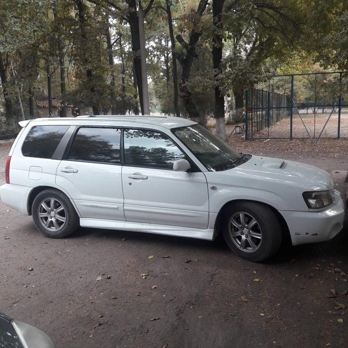 Subaru Forester 2002 в Шопоков