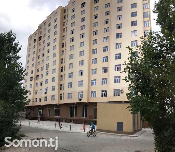 Продается квартира: 3 комнаты, 104 кв. м., Душанбе. Photo 0