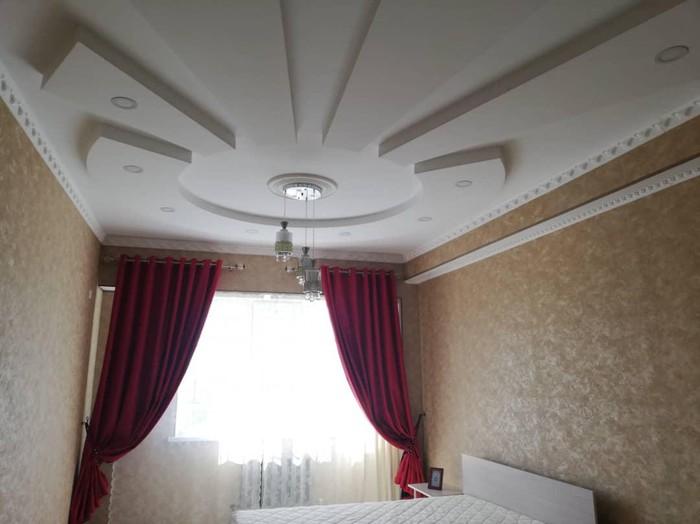 Сдается квартира: 3 комнаты, 110 кв. м., Бишкек. Photo 2