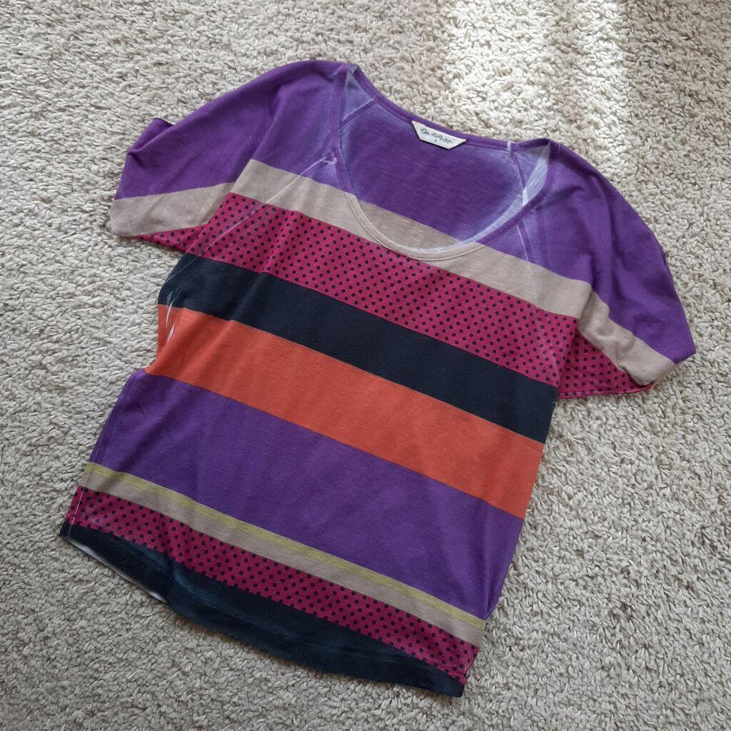 Majica oversized