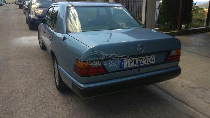 Mercedes-Benz E 230 1988