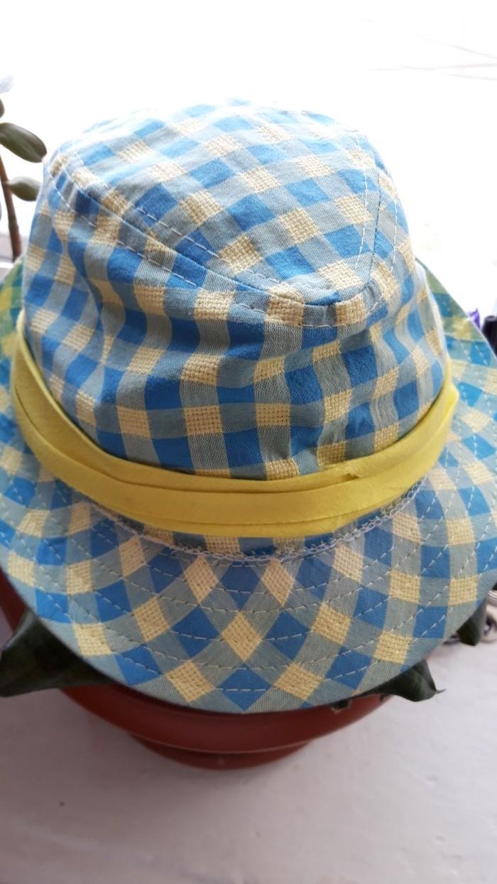 Продаю шляпу для мальчика 8-9 лет. Photo 0