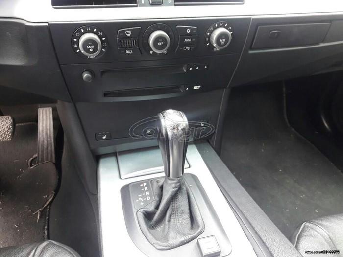 BMW 530 2005. Photo 5