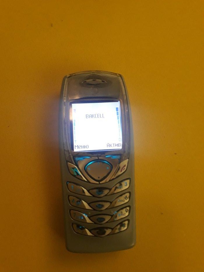 Nokia 6100. Photo 3