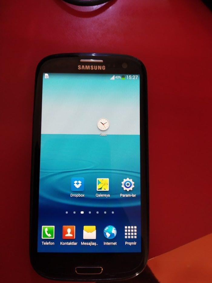 Б/у Samsung Galaxy S3 Mini 16 ГБ Черный. Photo 0