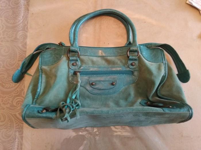 Qadın çantası. Photo 0