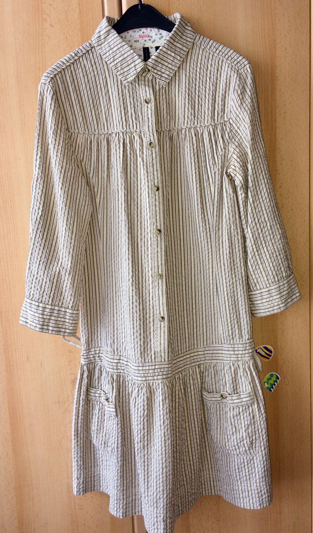 Платье от Манго. Размер: L, M. Красивый материал. 60 manata alınıb: Платье от Манго. Размер: L, M. Красивый материал. 60 manata alınıb