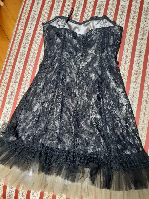 Vecernja haljina jednom obucena