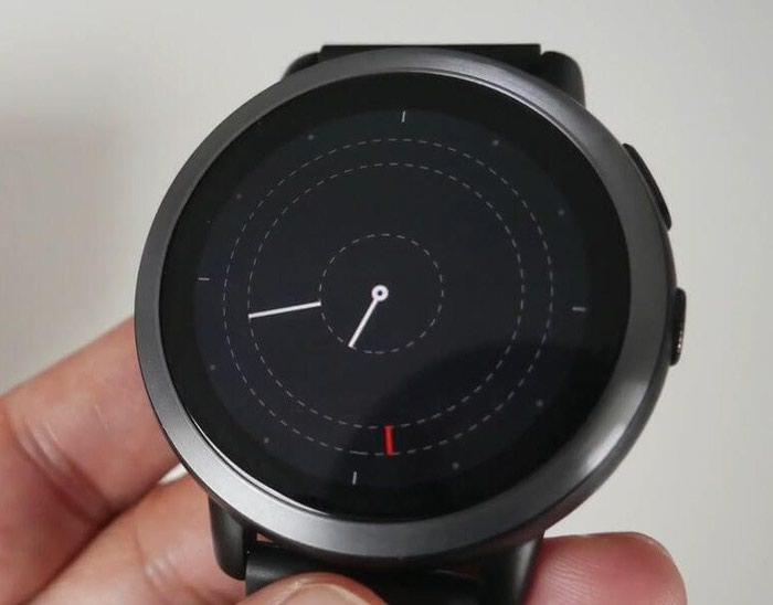 Smart Наручные часы . Photo 1