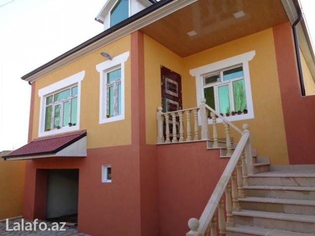Satış Evlər : 140 kv. m., 4 otaqlı. Photo 8