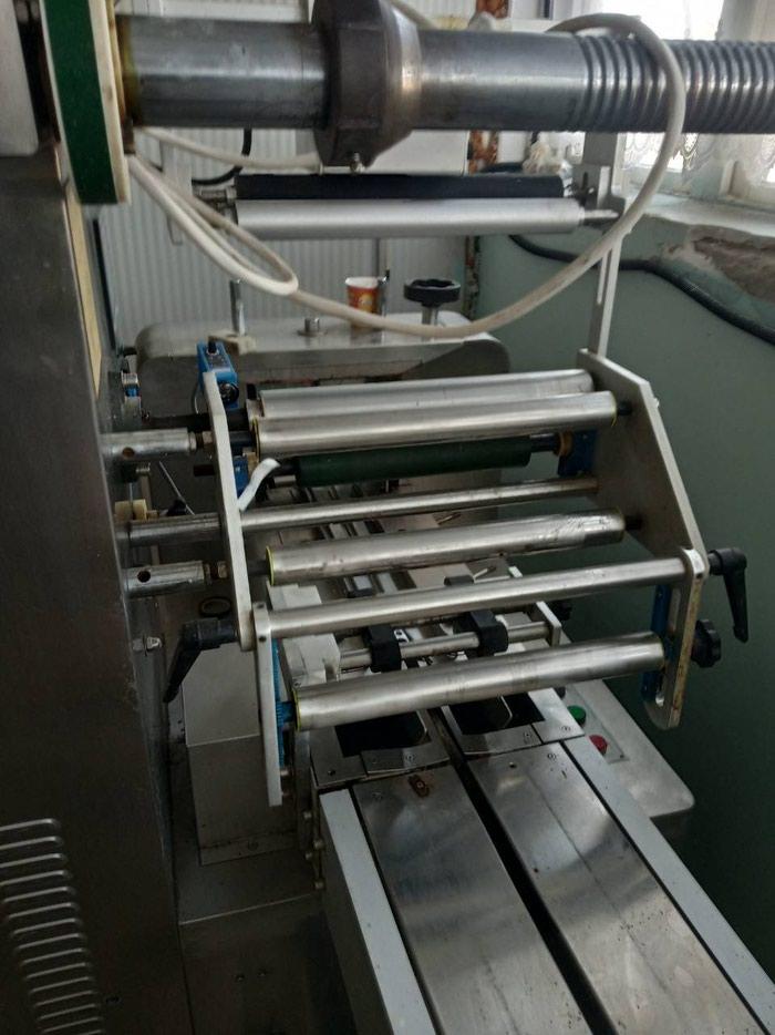Оборудование для производства морожное. Photo 5