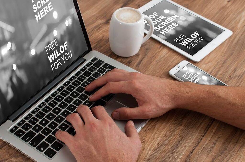 Posao *Stalni ili dodatni posao, dodatna zarada preko interneta.Zarada   Oglas postavljen 08 Septembar 2021 13:45:29   IT, RAČUNARI I MREŽE: Posao *Stalni ili dodatni posao, dodatna zarada preko interneta.Zarada