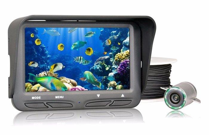 Подводная камера для рыбалки! абсолютно новая видеокамера для в Худжанд