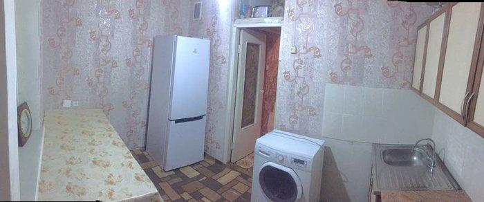 Мкр достук 3х комнатная квартира все в Бишкек