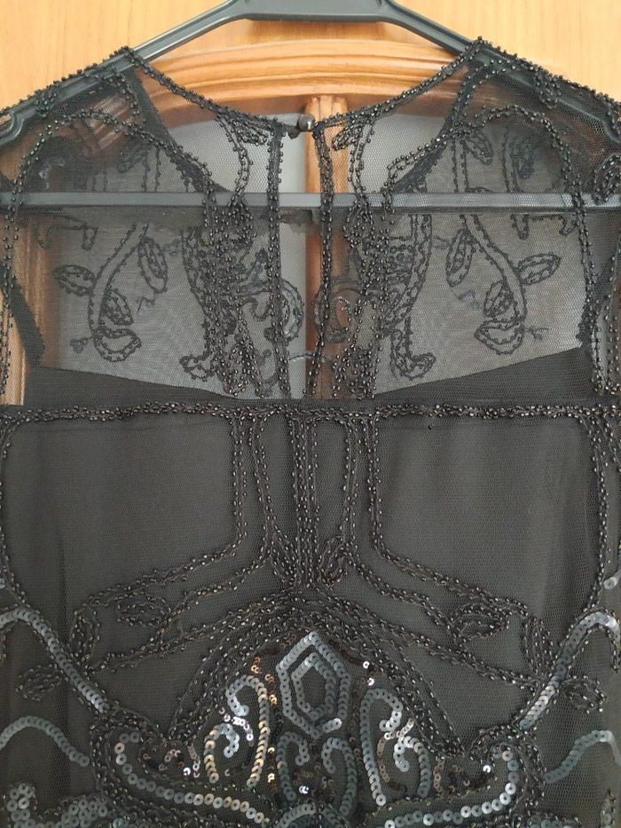 Paltar  ölçüsü: standart 36.38 1 defe toya geyinilib. Photo 3