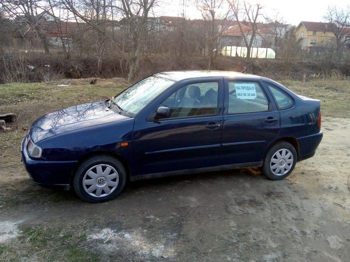Volkswagen Polo 1997 - Lebane