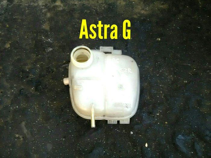Opel Astra G Antifriz Baçoku Sadə Motor üçün. Photo 0