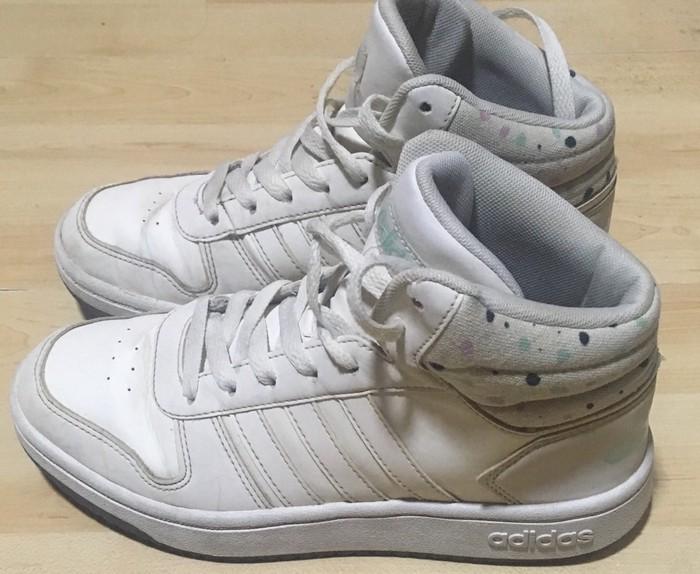 Adidas Duboke Decije Zenske Patike Bez Ostecenja