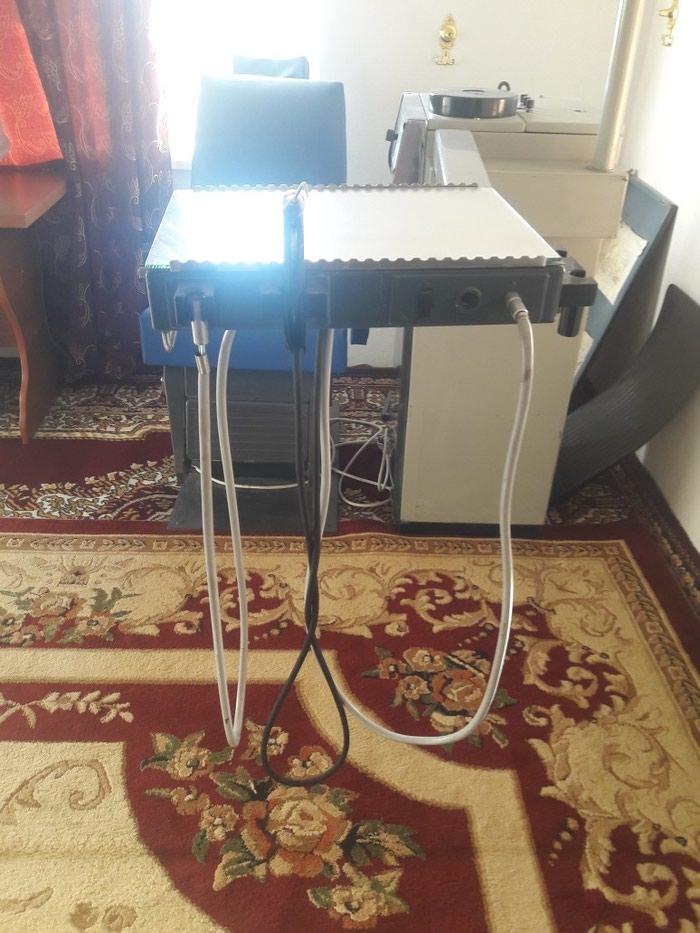 Стомотологический кресло иоборудование. Photo 4