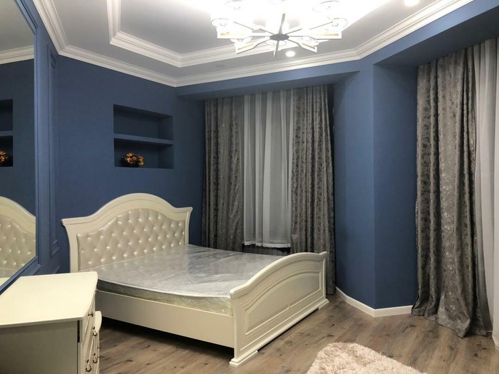 Продается квартира: 3 комнаты, 147 кв. м., Бишкек. Photo 7