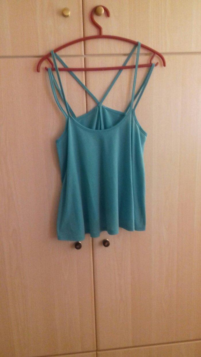 Μπλουζάκι One size, βεραμάν, αφόρετο ○○ σε Αχαρνές