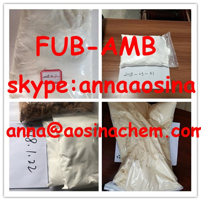 Buy FUB-AMB for sale in crystals from online vendor of research. Photo 3