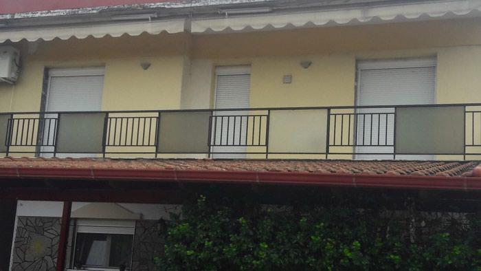 Πωλείται διαμέρισμα μερικώς ανακαινισμένο στο Μακροχωρι Ημαθίας σε Βέροια