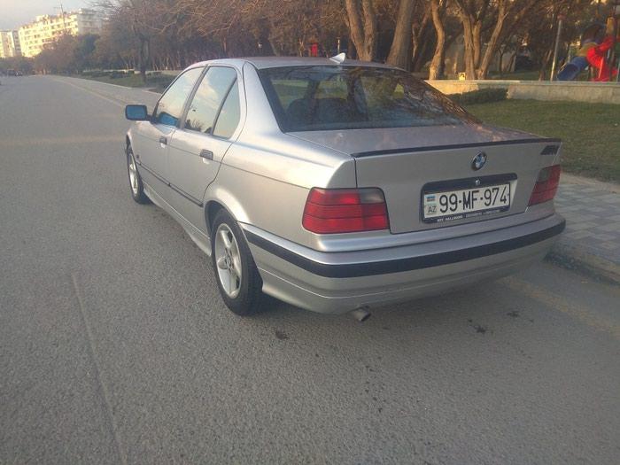 BMW 3 1994. Photo 5