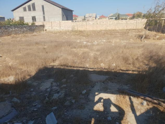 Bakı şəhərində Satış 22 sot İnşaat vasitəçidən