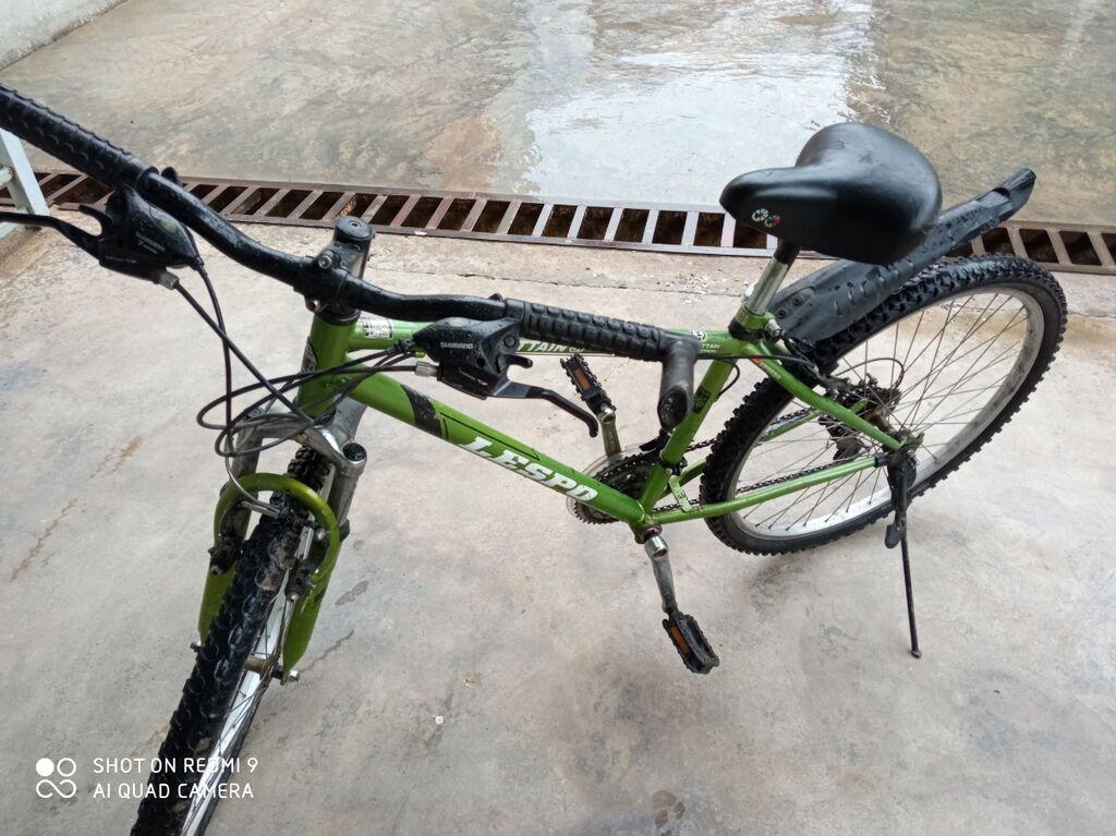 Велосипеды: Велосипеды