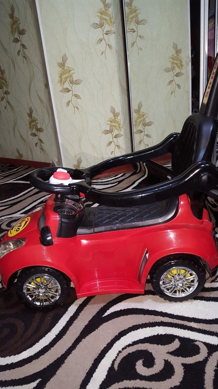 Детская машинка. Photo 3
