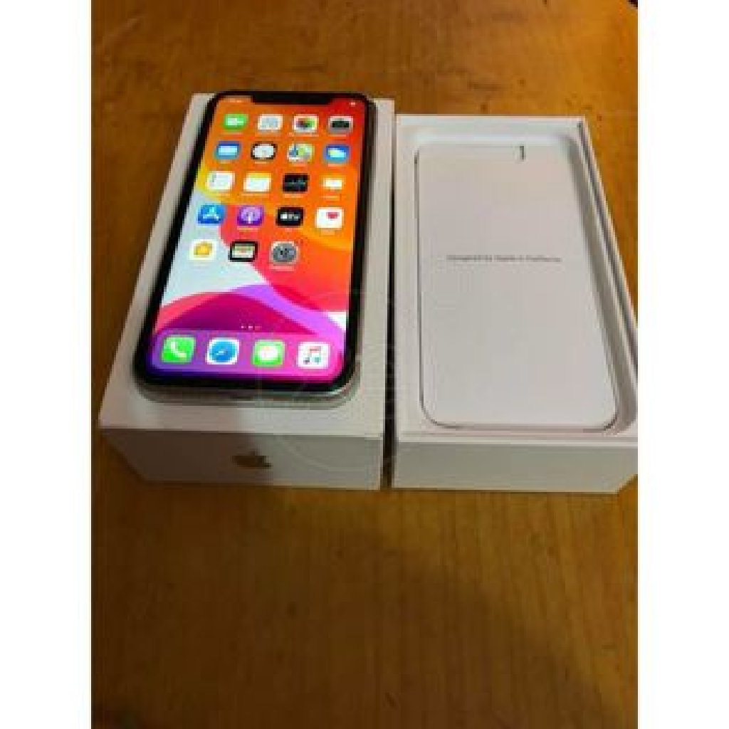 IPhone 11 64Gb  Apple Λειτουργικό σύστημα Apple iOS Αποθηκευτικός χώρος 64 GB Κάμερα 12