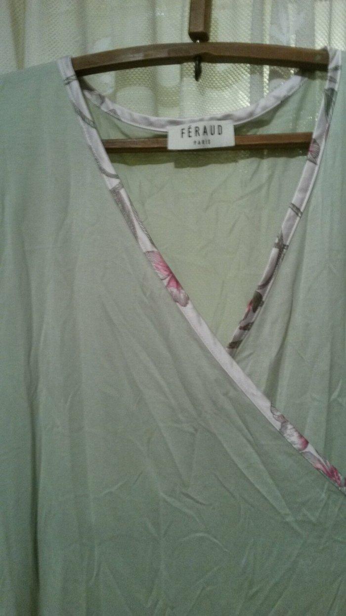 халат платье фирменный размер 46-48  в Кок-Ой