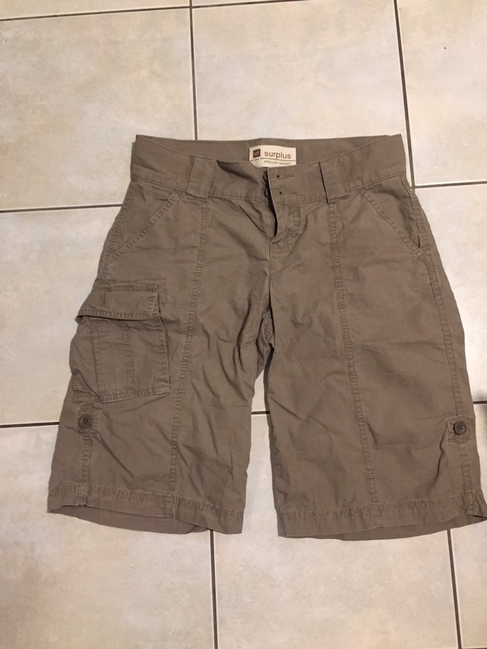 Παιδικό outerwear - Υπόλοιπο Αττικής: Gap Βερμουδα cargo για αγορια 12-14 χρονών