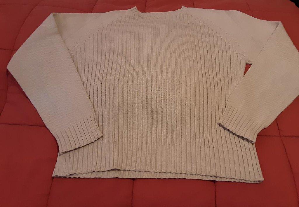Men's Sweatsuits - Καματερó: Πουλόβερ ανδρικό, Large, ελάχιστα φορεμένο, άριστη κατάσταση