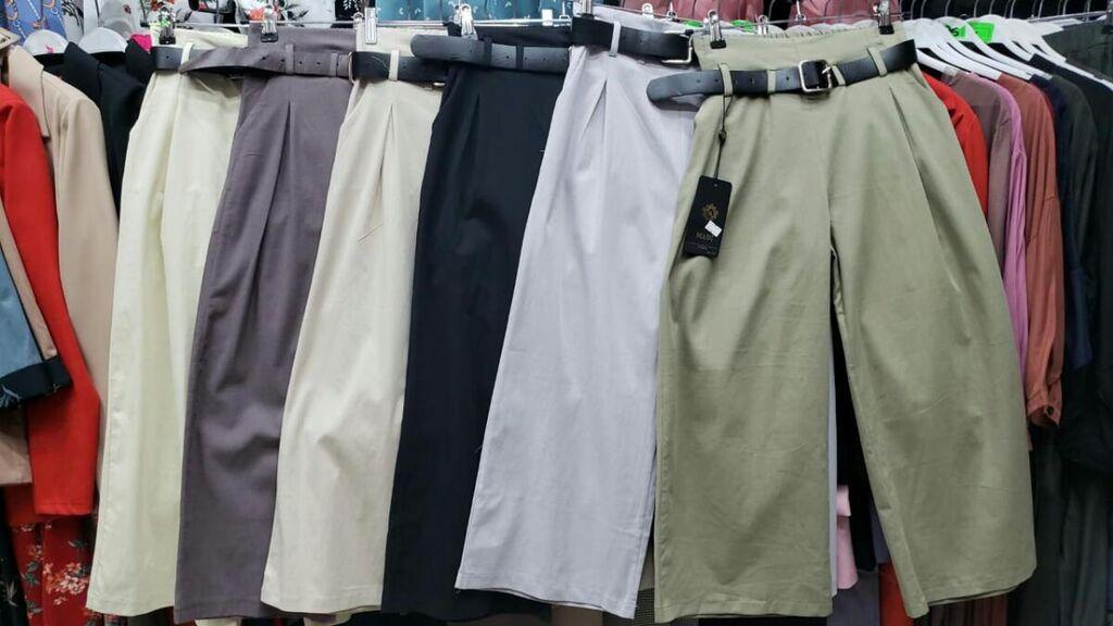 Требуется швеи женские брюки район кожзавод (Арынчная)