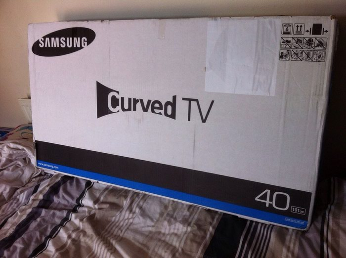 Samsung 49 Inches tv