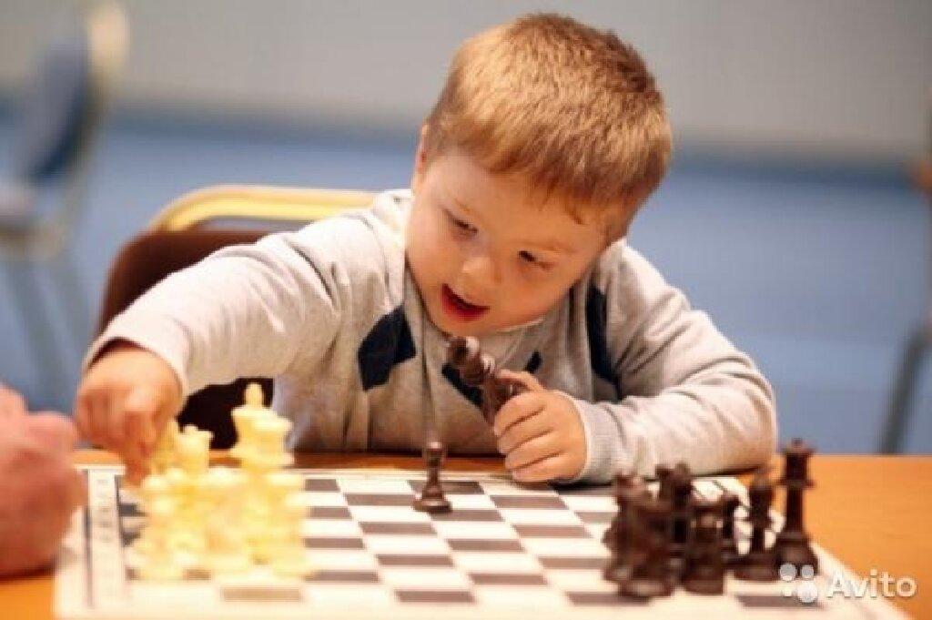 Преподаю шахматы онлайн 4-11 лет