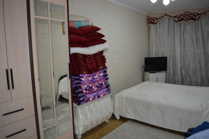 Продается квартира: 3 комнаты, 56 кв. м., Бишкек. Photo 2
